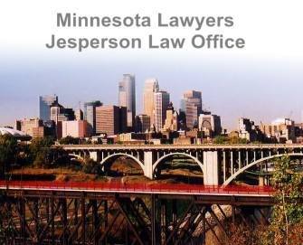 The Minnesota Lawyers of Jesperson Law Office
